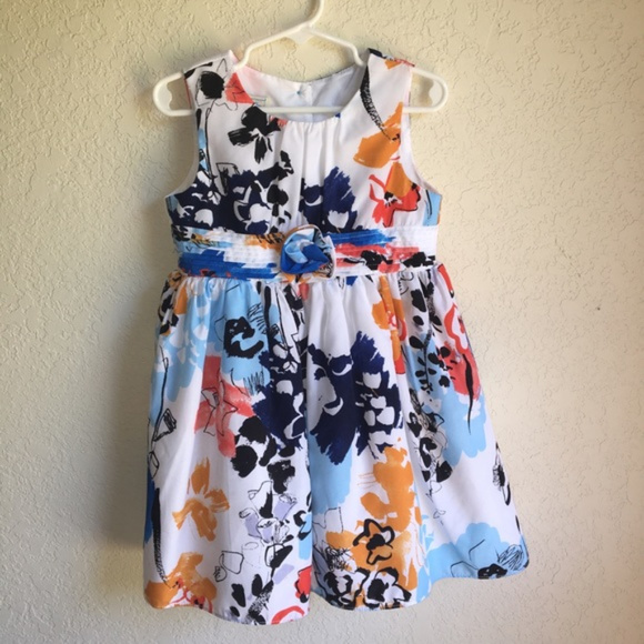 Other - Special Occasion Dress Little Girl XS/4